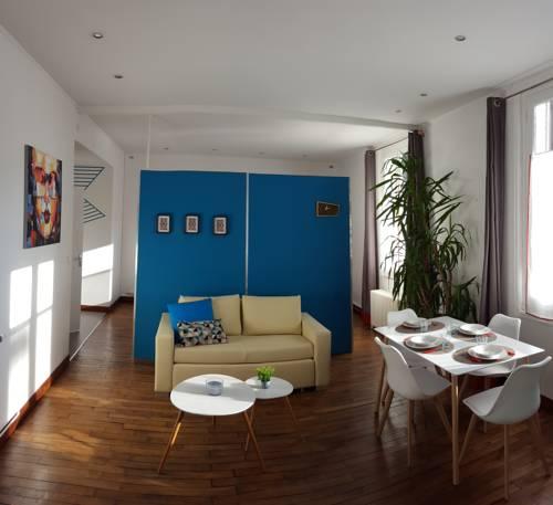 Le1Bis : Hotel near Vienne