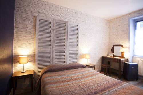 Hotel Saint Melaine : Hotel near Morlaix