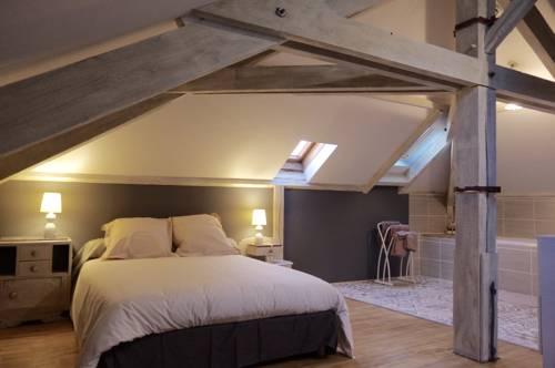 Chambre D'hôtes Du Marquisat : Hotel near Corrèze