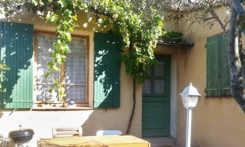 Holiday Home la Place - Le Village : Guest accommodation near Aubenas-les-Alpes