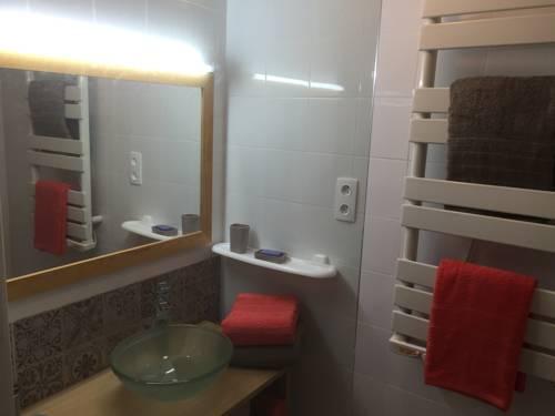 Appartement dans centre historique de Pézenas : Apartment near Pézenas