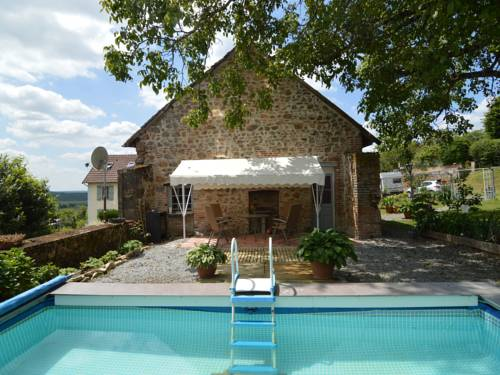 Petite Maison Lanty : Guest accommodation near Luzy