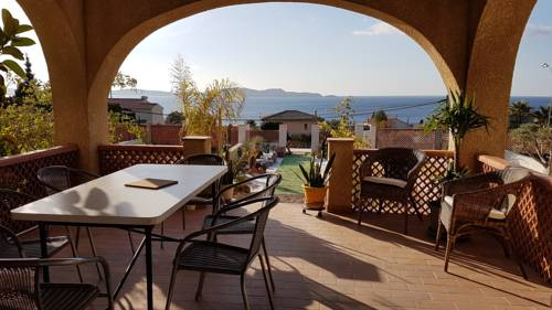 La maison de la Californie : Guest accommodation near Hyères