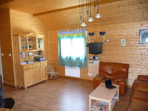 Chalet les silenes : Guest accommodation near Cogna