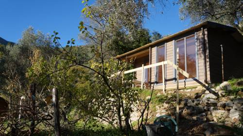 Monacoecolodge : Guest accommodation near Gorbio