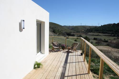 Gite Des pins : Guest accommodation near Aumelas