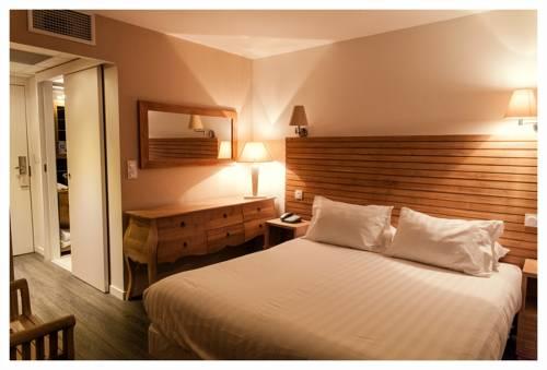 Rives d'Or Hôtel : Hotel near La Seyne-sur-Mer