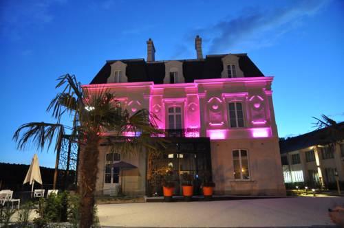 Les 3 Lieux : Hotel near Les Ponts-de-Cé