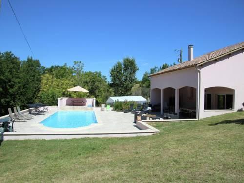 Villa Fumelois Han : Guest accommodation near Fumel