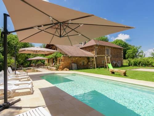 Les Raneaux 6P : Guest accommodation near Thiviers