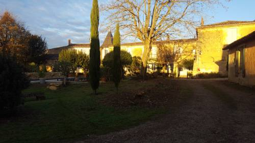 Clos Réaud de la Citadelle : Hotel near Gironde