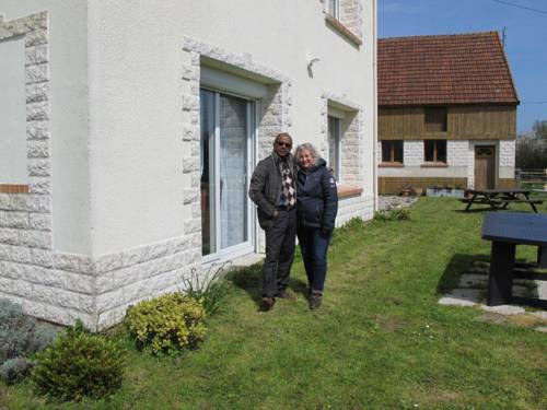 Le French Cottage : Guest accommodation near Audouville-la-Hubert