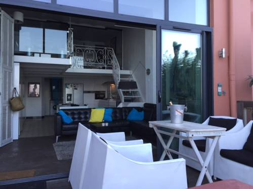Nirvana Loft : Apartment near Théoule-sur-Mer