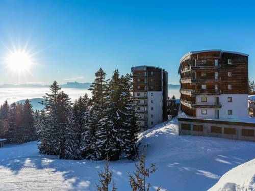 Mona Lisa L'Ecrin des Neiges : Guest accommodation near Chamrousse