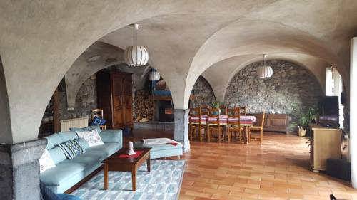 La Voute de Seraphin : Bed and Breakfast near Avignonet