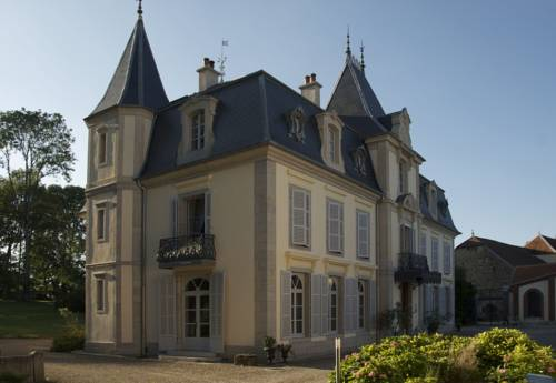Château d'Epenoux : Bed and Breakfast near Mollans