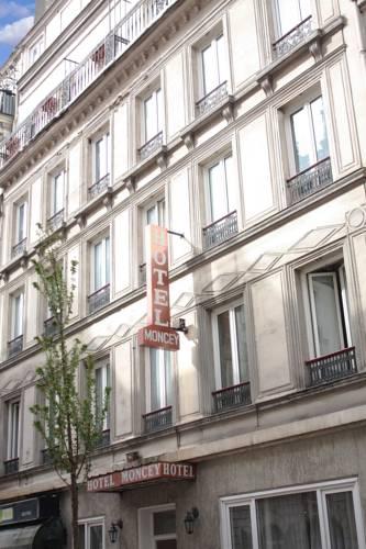 Hotel Paris 17e Arrondissement Hotels Near Paris 17e