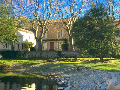 BelleBize : Guest accommodation near Agel
