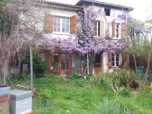 l'estanquet : Guest accommodation near Eauze