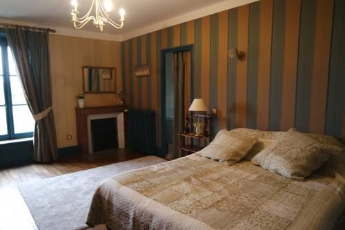 Villa Rhôna : Bed and Breakfast near Andance