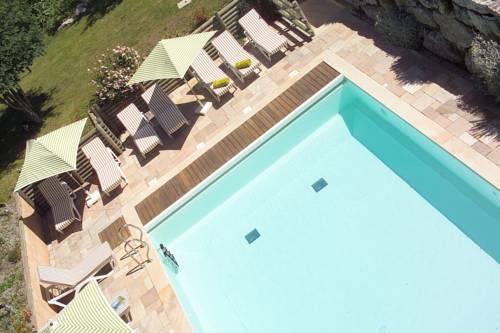 Les Clochettes : Guest accommodation near Le Monêtier-les-Bains