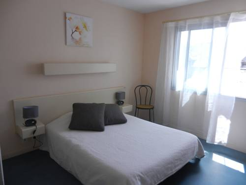 l'Arvor : Hotel near Beignon