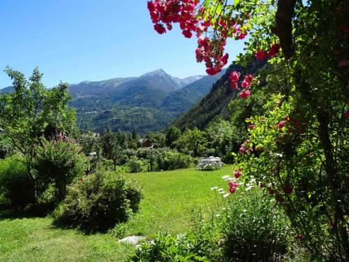 Gite Pelvoux les Ecrins : Apartment near Vallouise