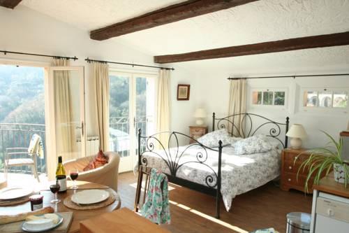La Bastide Saint Christophe : Bed and Breakfast near Gourdon