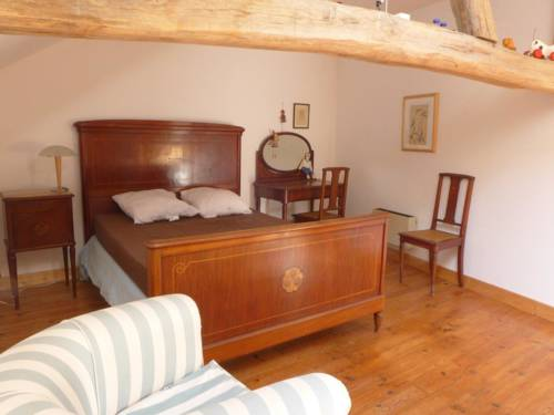 Gite Les maisons : Guest accommodation near Clamecy