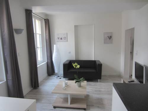 Gîte de la Rougemare : Apartment near Bihorel