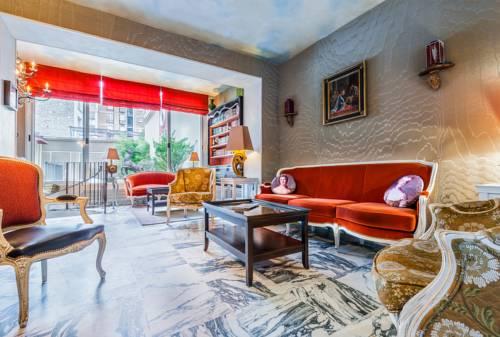Best Western Saint-Louis : Hotel near Fontenay-sous-Bois