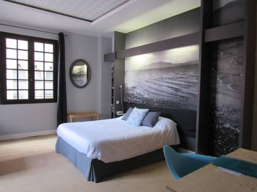 Hôtel De La Loge : Hotel near Perpignan