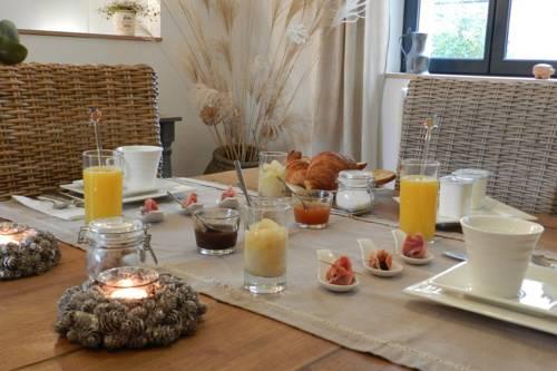 Le Clos de Vésone : Guest accommodation near Notre-Dame-de-Sanilhac