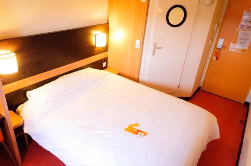 Première Classe Annemasse Ville La Grand : Hotel near Reignier-Esery
