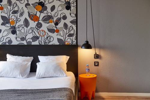 L'aparthoteL LhL : Guest accommodation near Dijon