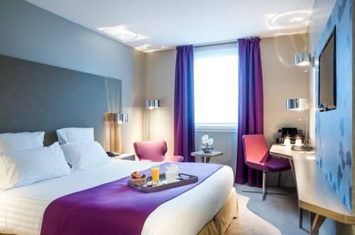 Best Western Plus Paris Velizy : Hotel near Versailles