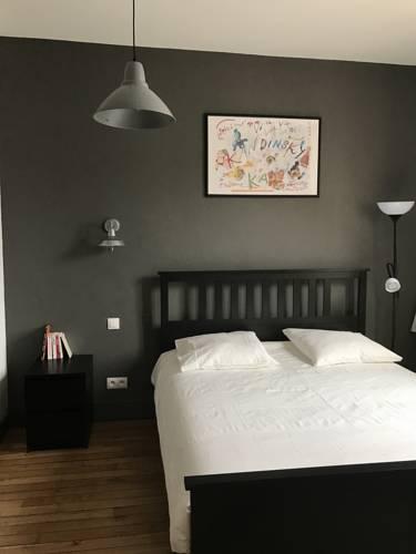 Les Loc' du Martroi : Hotel near Loiret