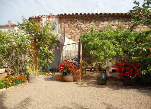 Le Pailler : Guest accommodation near Assignan