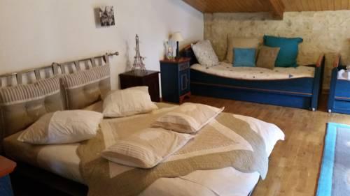 La Petite Véronne : Guest accommodation near Cruas