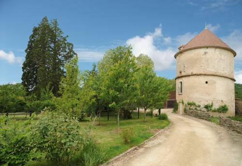 Gîte Crecerelle : Guest accommodation near Arcy-sur-Cure