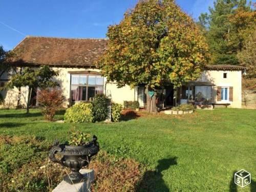 La Périgourdine - Gîtes de Charme : Guest accommodation near Montpon-Ménestérol