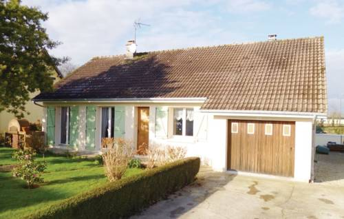 Holiday Home Chef Du Pont Rue Du Centre : Guest accommodation near Appeville