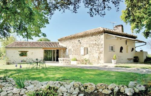 Holiday Home - 07 : Guest accommodation near Anthé