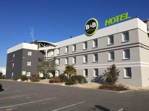 B&B Hôtel Montauban : Hotel near Montauban