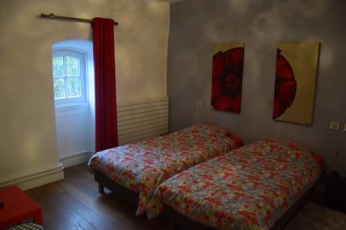 La Demeure De La Dame Du Fer : Hotel near Hayange