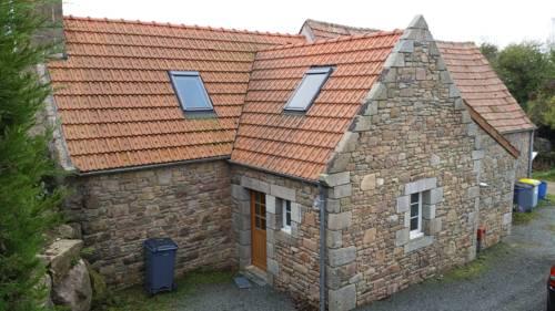 Coeur de granit : Guest accommodation near Trégastel