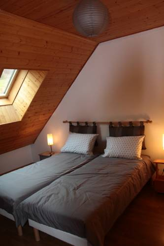 Ferme de Lara : Apartment near Saint-Pons