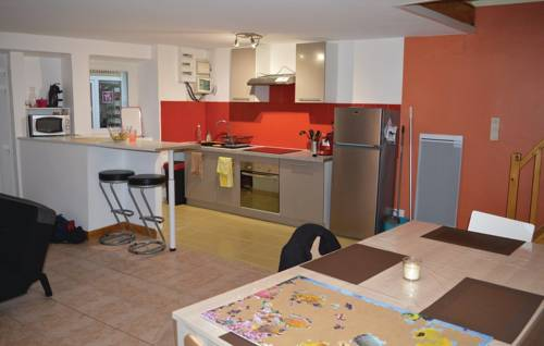 Studio Holiday Home in Perigueux : Guest accommodation near Boulazac