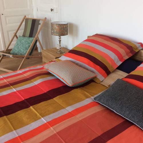 Le Clos Des Volets Verts : Guest accommodation near Chançay