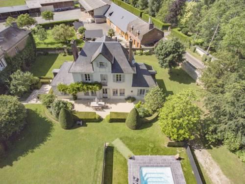 Gîtes de Sophie : Guest accommodation near Villez-sur-le-Neubourg
